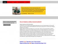 diabetes-operation-tuerkei.com