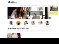Webinare-vhs.de