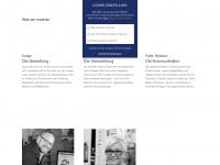 px-marketing.de Webseite Vorschau