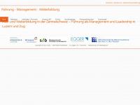 führung-management-weiterbildung.ch Thumbnail