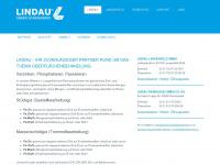 Lindau-werke.de