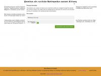 vereintzusammen.info Webseite Vorschau