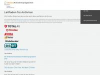besterantivirusprogramm.com