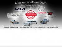 buerkles-world.de