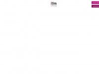 i2fm.de Webseite Vorschau