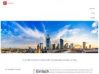 E1-immobilien-franchise.de