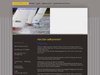 yceolus.de Webseite Vorschau
