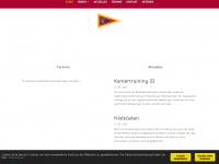 ycpapenburg.de Webseite Vorschau