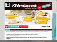 koeder-discount.de