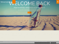 welcome-back.shop